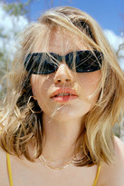 Urban Outfitters Sausalito Rectangle Sunglasses