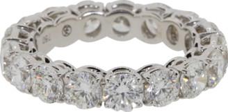 Kwiat Diamond Eternity Ring