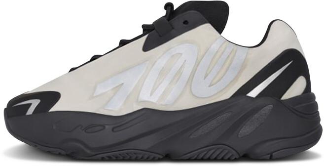 Adidas Yeezy Boost 700 MNVN KIDS 'Bone' Shoes - Size 11K
