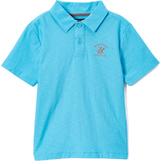 Beverly Hills Polo Club Aquarius Jersey Polo - Toddler & Boys