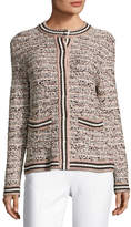 M Missoni Lurex®; Tweed Jacket