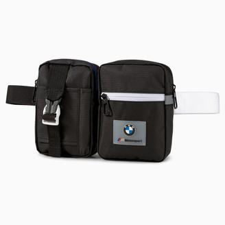 Puma BMW M Motorsport Utility Bag