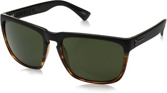 ELECTRIC Women's Knoxville XL Darkside Tort Sunglasses