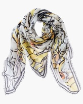 Chico's Animal Soiree Scarf