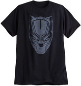 Disney Black Panther Tee for Men by Mighty Fine - Captain America: Civil War