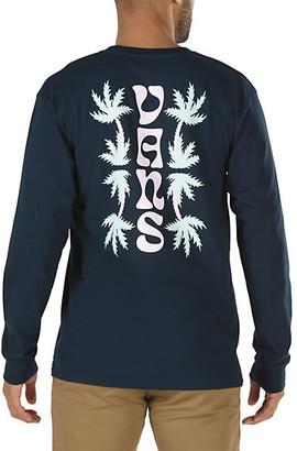 Vans Rise N Shine Long Sleeve T-Shirt