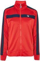 Fila Funnel Neck Tracksuit Jacket by
