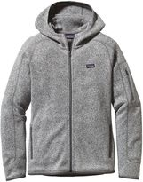 Patagonia Women's Better Sweater® Full-Zip Hoody