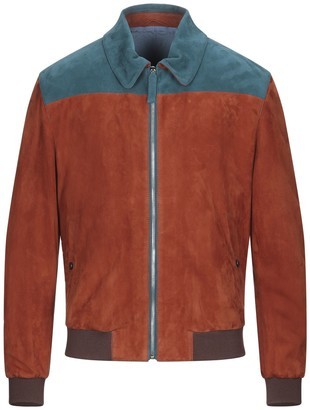 LATINI FINEST LEATHER Jackets
