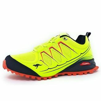 KangaROOS Men's K-Krail S Hiking Shoe