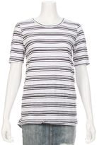 Stateside Striped Slub T-Shirt