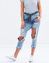 One Teaspoon Empire Harem Jeans