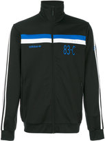 adidas 83-C track top - men - Polyester - M