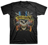 Guns N' Roses ® Men's T-Shirt Black