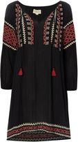 Denim & Supply Ralph Lauren Esme embroidered tunic