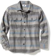 Old Navy Flannel Shirt for Boys