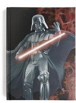 Marks And Spencer Darth Vader Light-up Sound Notebook