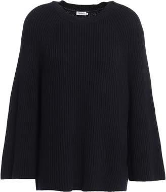 Filippa K Ribbed Cotton-blend Sweater