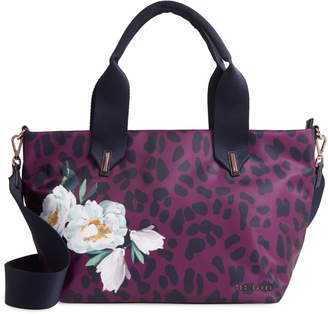 Ted Baker Small Shelbby Wilderness Satchel