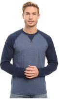The North Face Long Sleeve Copperwood Crew