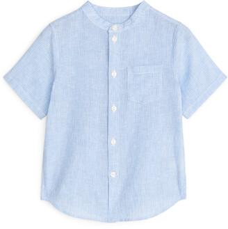 Arket Short-Sleeved Shirt