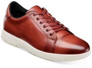 Stacy Adams Men's Hawkins Cap Toe Oxford Sneakers Men's Shoes