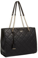 Kate Spade Phoebe Quilted Leather Bag