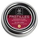 Apivita Pastilles with Blackberry & Propolis 45gr