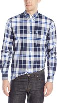 Fred Perry Men's Modernist Check Shirt