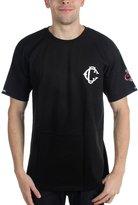 Crooks & Castles Mens CRKS Base T-Shirt