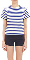 "Nlst Women's Stripe ""True"" T-shirt"