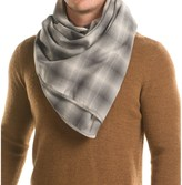 Filson Cotton Scarf - 50x50""