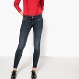 Freeman T. Porter Regular Cotton Mix Straight Jeans