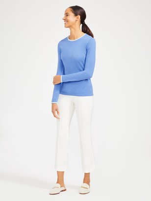 J.Mclaughlin Poet Sweater
