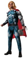 Disguise Marvel Classic Superhero Thor Mens Halloween Cosplay Costume deluxe