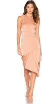 Style Stalker STYLESTALKER Rhea Midi Dress