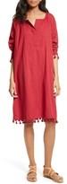 The Great Women's The Tassel Tunic Dress