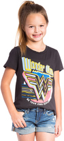 Junk Food Clothing Wonder Women Tee