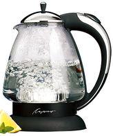 Capresso 25903 Electric Kettle, H2O Plus