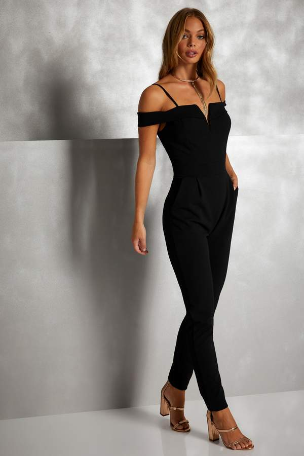 b09a4d8ee6e Mela London Jumpsuit - ShopStyle UK