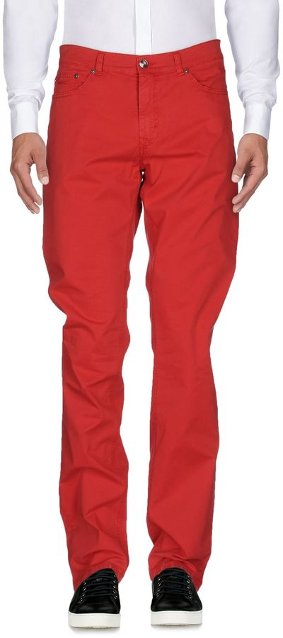Harmont & Blaine Casual pants - Item 36995682