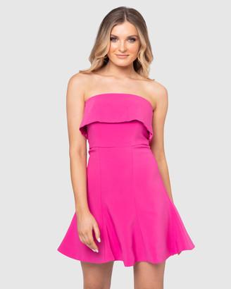 Pilgrim Sabine Mini Dress