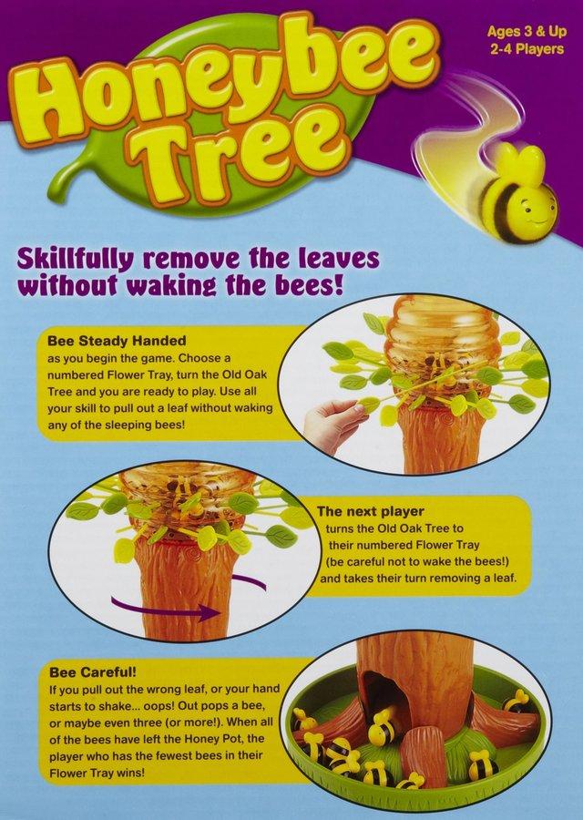 International Playthings Honey Bee Tree