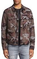 Belstaff Thorncroft Camo Jacket - 100% Exclusive