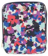 Tory Burch Printed Canvas Ipad Case