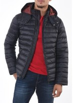 Kaporal 5 Short Padded Jacket with Hood