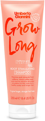 Umberto Giannini Grow Long Root Stimulating Shampoo 250ml