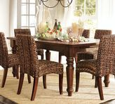 Pottery Barn Sumner Extending Dining Table