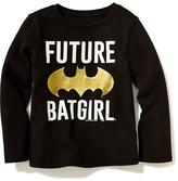 Old Navy DC Comics Batgirl Graphic Tee for Toddler
