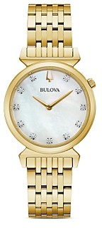Bulova Regatta Watch, 30mm